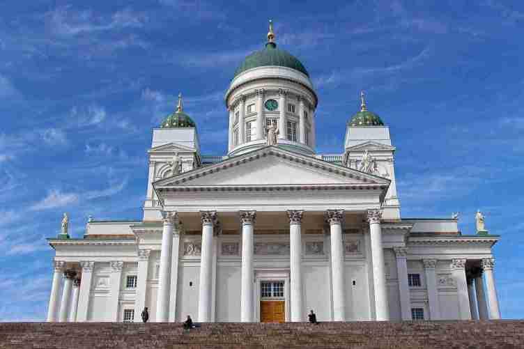 منحة جامعة هلسنكي University of Helsinki scholarships