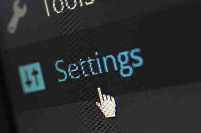 العمل عبر الإنترنت في مجال تصميم المواقع الإلكترونية