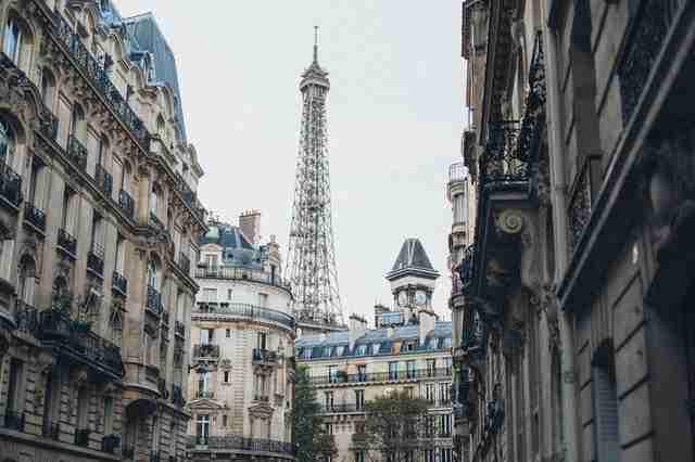 الدراسة في فرنسا بأقل التكاليف