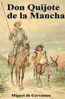 دون كيجوت من لا مانشا Don Quijote de la Mancha