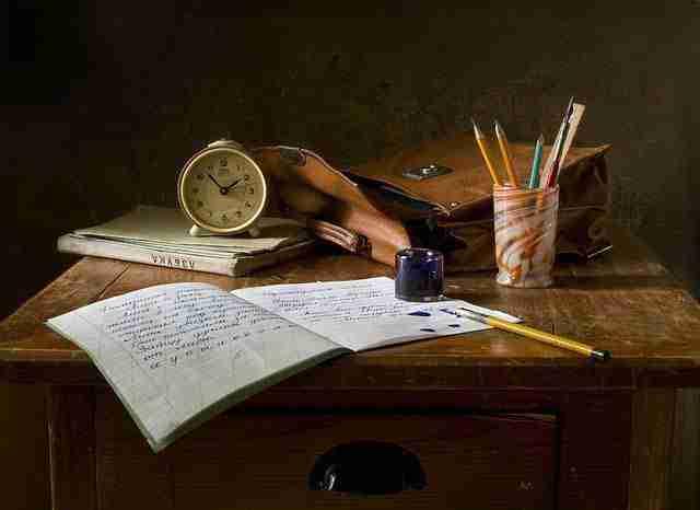 خلق البيئة المثالية للدراسة