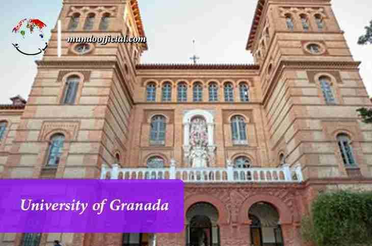 جامعة غرناطة University of Granada