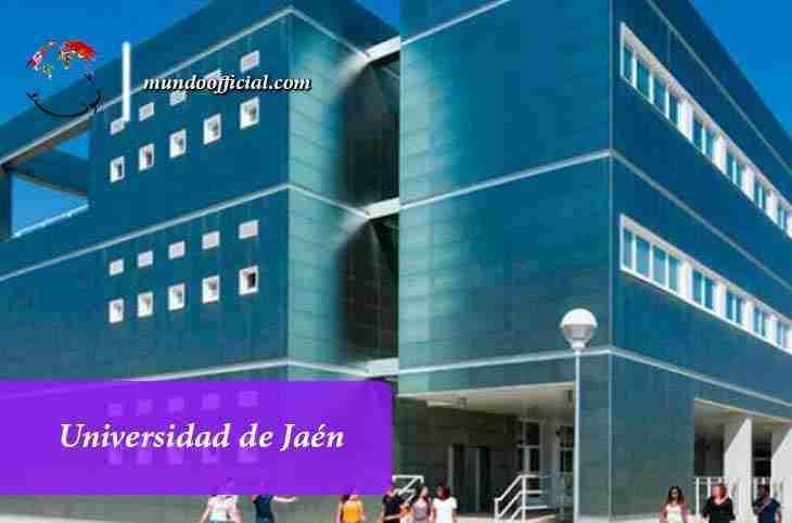 جامعة خاين Universidad de Jaén