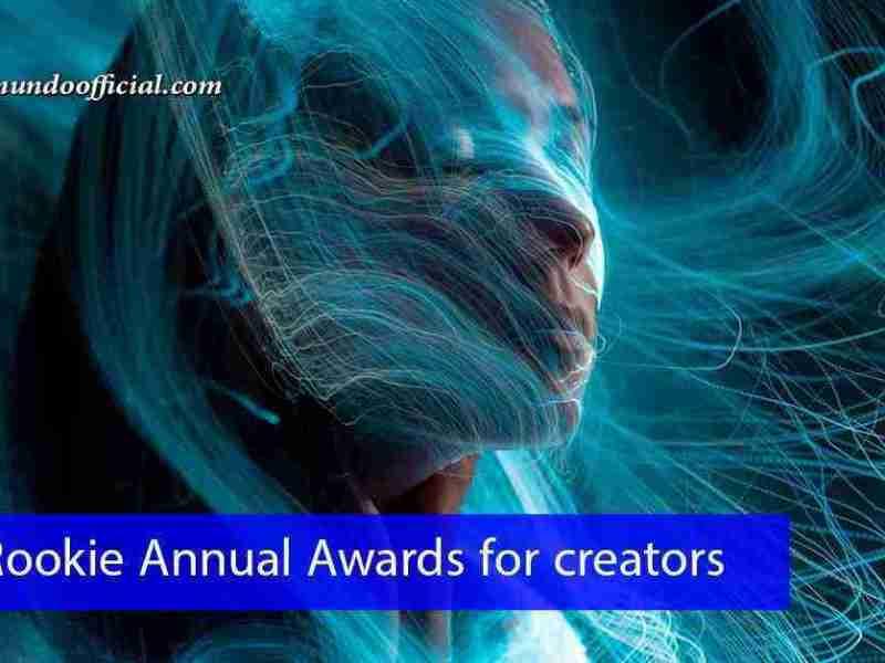مسابقة Rookie للرسوم المتحركة والمؤثرات البصرية مع جوائز مالية وفرص تدريب