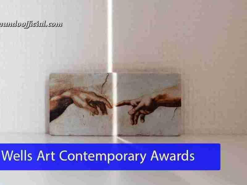 مسابقة Wells للفنون المعاصرة وجوائز مالية تتجاوز 2500 جنيه إسترليني