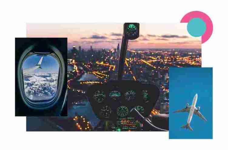 مسابقة Everything Aircrafts للتصوير الفوتوغرافي