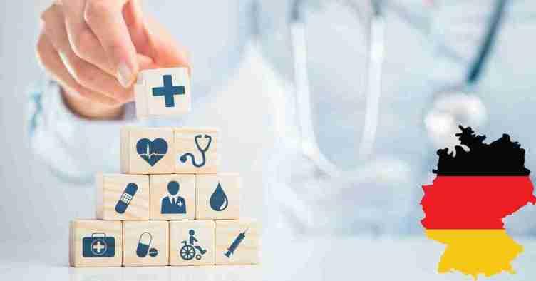 التأمين الصحي للطلاب الأجانب في ألمانيا