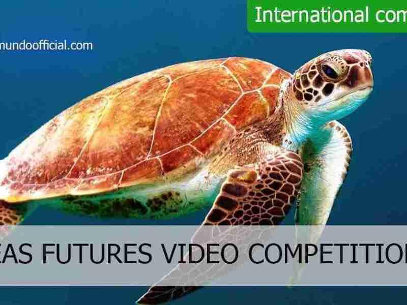مسابقة EAS FUTURES للفيديو 2021 وجوائز مالية بقيمة 1500 دولار أمريكي