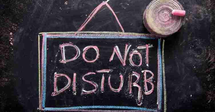 ضع قواعد أساسية لتعاملك مع شركاءك في المنزل
