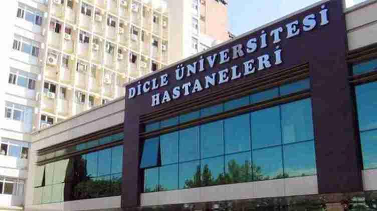 جامعة دجلة Dicle University