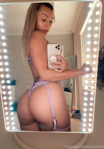 TheRealBrittFit TheRealBrittFit