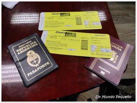 boarding pass egyptair