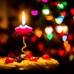 aniversário estilo tumblr para uma amiga