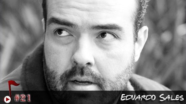 Telhacast #21 – Arquivo Confidencial: Eduardo Sales