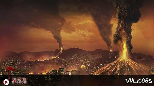 Telhacast #53 – Vulcões