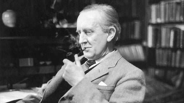 Tolkien, O Hobbit e O Senhor dos Anéis