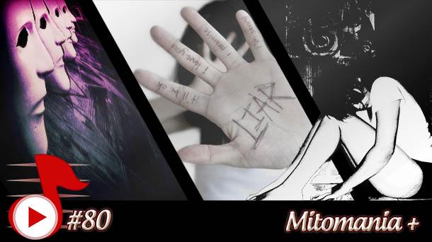 Telhacast #80 – Mitomania / Mentira +