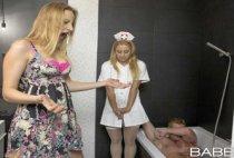 Babes - Kiki Cyrus, Nikki Thorne - Healing Hands