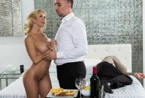 Real Wife Stories - While My Husband Was Passed Out - Alexis Fawx