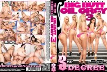 Third Degree Films - Big Butt Oil Orgy 3