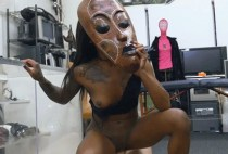 XXXPawn - Lexxi Deep - Ceremonial Sex in The XXX Pawn Shop