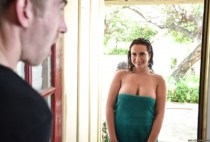 Baby Got Boobs - Sidney Alexis - Locked Out