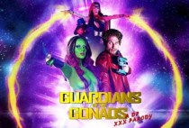 DigitalPlayground - Cassidy Klein - Guardians of The Gonads: A DP XXX Parody