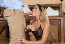 Brazzers Exxtra - In The Lap Of Luxury