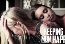 PureTaboo - Keeping Mom Happy