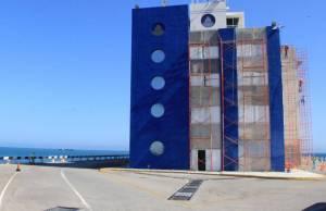 construccion puerto yucatan
