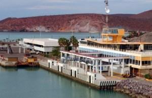terminal maritima Pichilingue