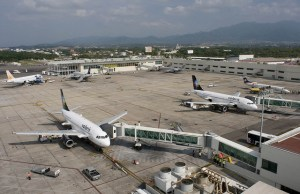 Aeropuerto Internacional de Puerto Vallarta
