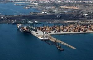 puerto Sines