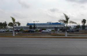 Aeropuerto Internacional de Tampico