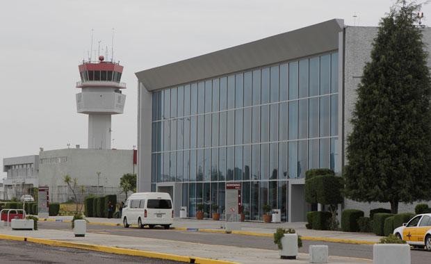 aeropuerto puebla