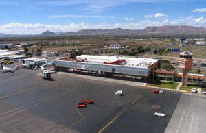Aeropuerto Internacional de Chihuahua