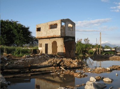 Mega Events: Rio Communities suffer through the process of urban dispossession