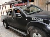 BOPE in Rocinha