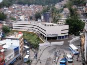 toledo, 2006, rocinha full-scale hospital