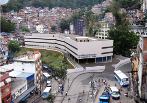 toledo, 2006, rocinha full-scale hospital