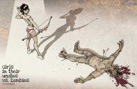 babes vs zombies 6