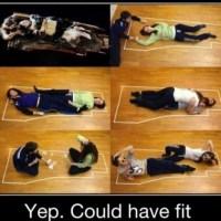 ¿Jack se pudo haber salvado? - Titanic