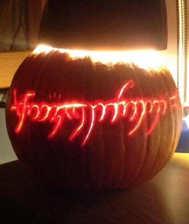 lord of pumpkins