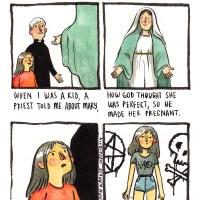 Los miedos de los adultos