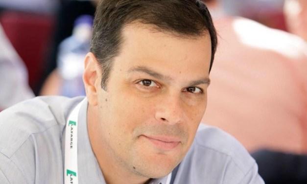 José Rodrigo Sabino é o novo VP de Marketing do Flamengo