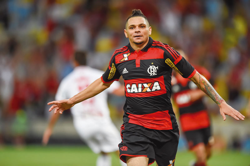 Fla Futebol 2016 – Bloco 2 – Lateral direita