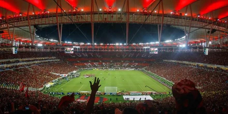 Governo cria comissão que terá 20 dias para decidir futuro do Maracanã