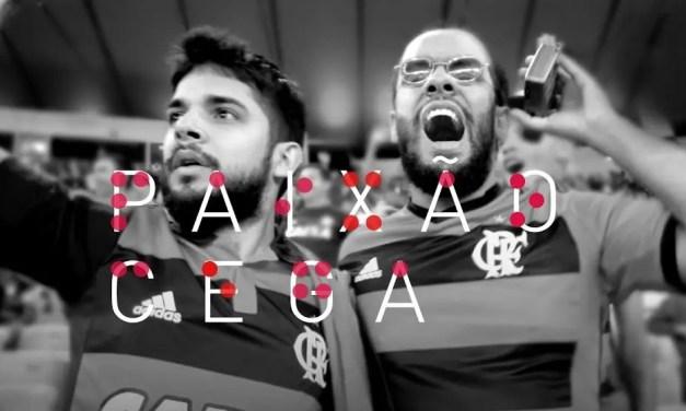 A final da Libertadores vista sem os olhos