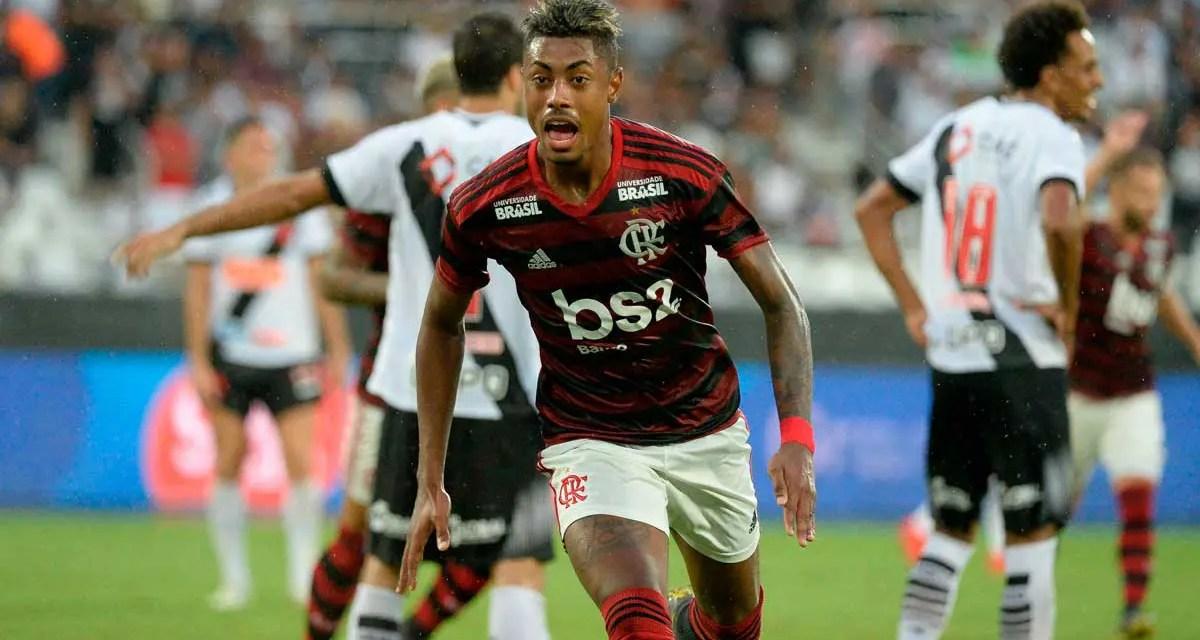 Flamengo mira torneio amistoso com o Vasco após o Carioca