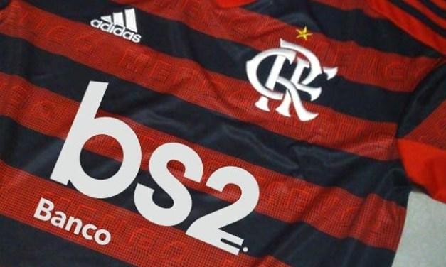 Patrocínio master: BRB nega negociação com o Flamengo